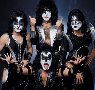 Kiss_2009