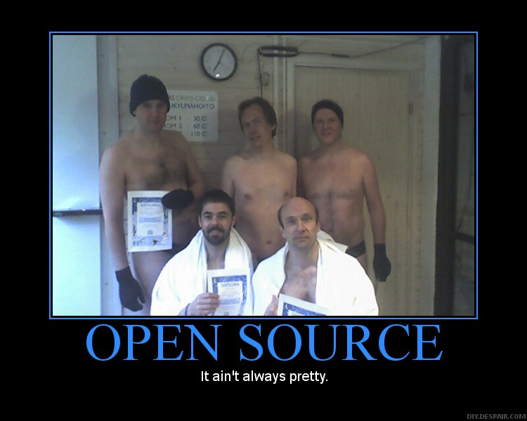 Motivator_opensour