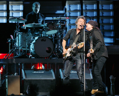 Springsteen_band