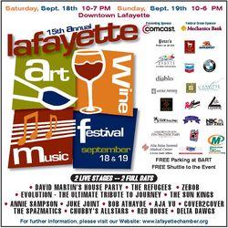 Lafayette_arts