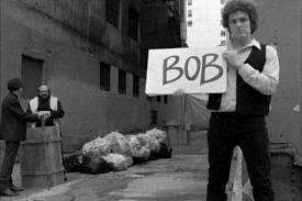 Weird al bob