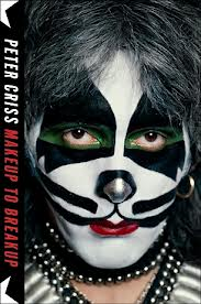 Peter criss cover