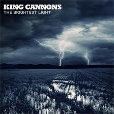 King cannons