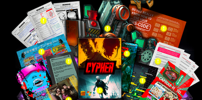Cypher Feelies