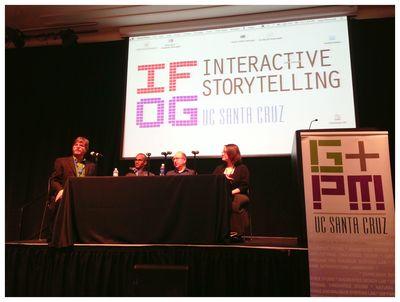 IFOG panel