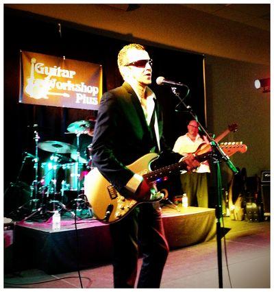 Gary Hoey - Squamish