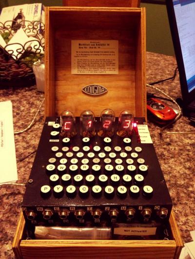Open Enigma