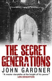 Secret generations