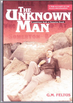 Unknown Man cover