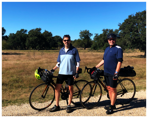 Texas Bike Trip  - 52