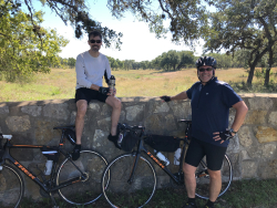 Texas Bike Trip  - 33