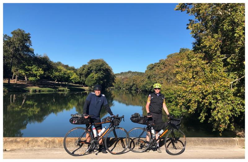 Texas Bike Trip  - 22