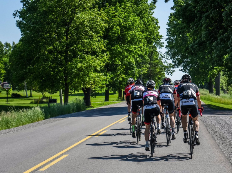 RLCT riders back