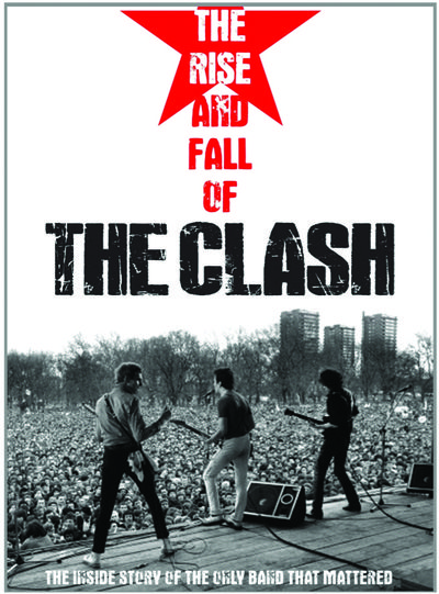 Clash rise and fall
