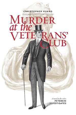Murder at the veterans club