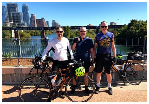 Texas Bike Trip  - 76
