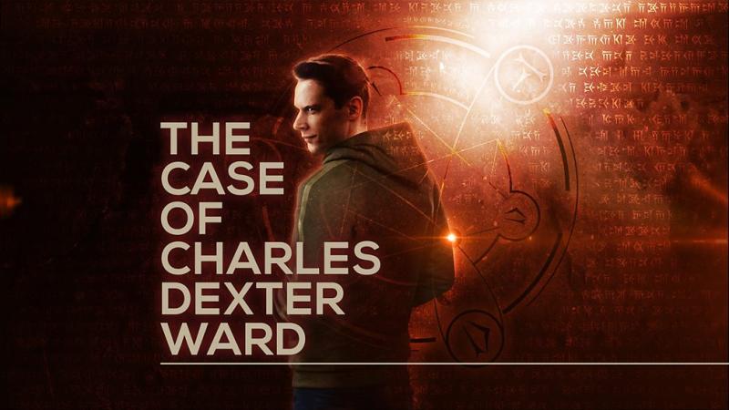 BBC Charles Dexter Ward