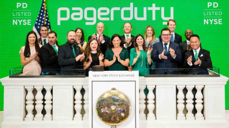 Pagerduty IPO