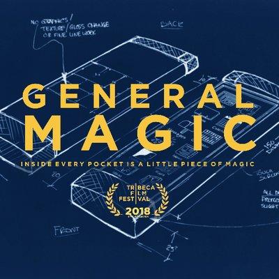 General magic 400