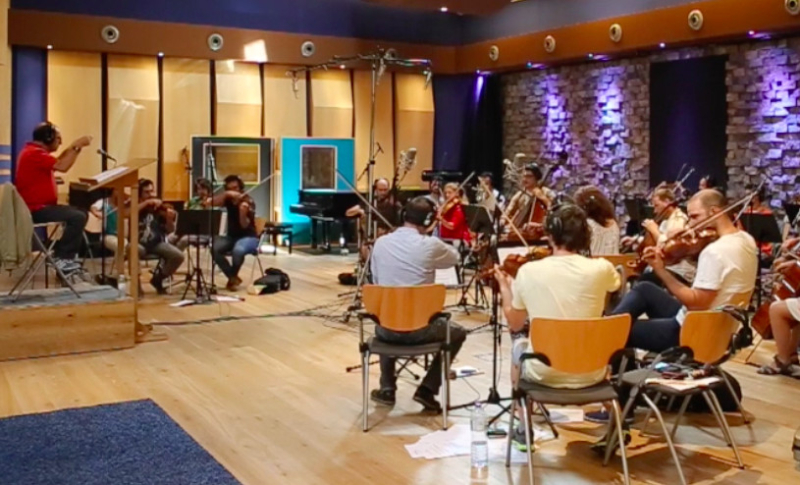 Ur orchestra