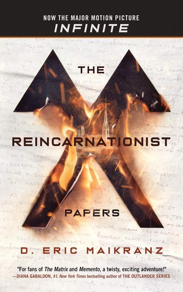 Reincarnationist papers