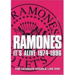 Ramones_alive