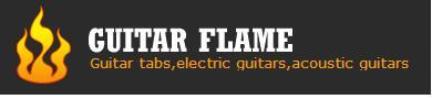 Guitarflame