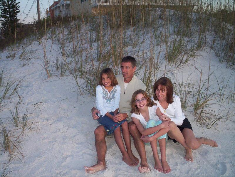 Karen_clearwater_family