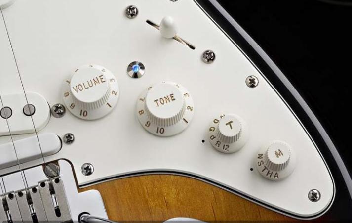 Fender VG Stratocaster