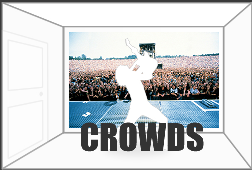 Virtualcrowds